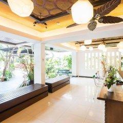Отель Aonang Princeville Villa Resort and Spa интерьер отеля фото 2
