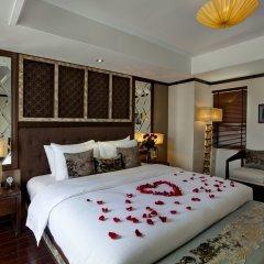 Golden Lotus Luxury Hotel комната для гостей фото 3