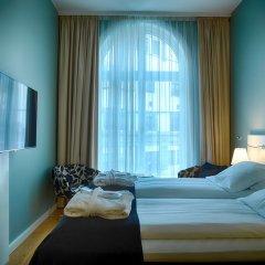 Отель Thon Bristol Берген комната для гостей фото 4