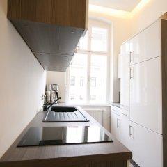 Апартаменты Vienna CityApartments-Luxury Apartment 2 Вена в номере