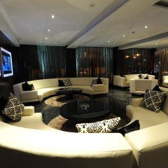 Отель Rive Hôtel Марокко, Рабат - отзывы, цены и фото номеров - забронировать отель Rive Hôtel онлайн интерьер отеля фото 3
