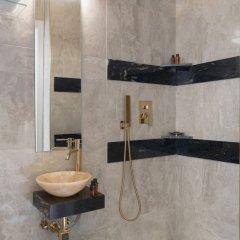 Отель Rivière Luxury Rooms at the Park Италия, Милан - отзывы, цены и фото номеров - забронировать отель Rivière Luxury Rooms at the Park онлайн ванная фото 2