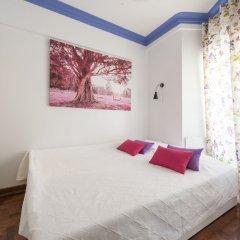 Отель Charming Caza Португалия, Лиссабон - отзывы, цены и фото номеров - забронировать отель Charming Caza онлайн комната для гостей фото 3