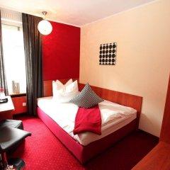 Отель FALKENTURM Мюнхен комната для гостей фото 5