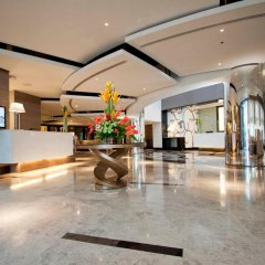Quest Hotel & Conference Center - Cebu интерьер отеля фото 2