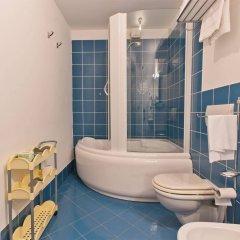 Отель Palazzo Gallo Италия, Палермо - отзывы, цены и фото номеров - забронировать отель Palazzo Gallo онлайн ванная