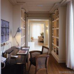 Hotel De Russie комната для гостей фото 6
