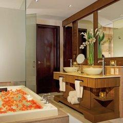 Отель Now Amber Resort & SPA ванная фото 2
