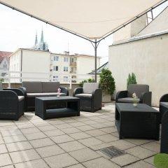 Отель FIDELIO Мюнхен интерьер отеля фото 2