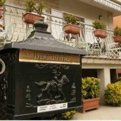 Отель Il Nido Римини фото 4