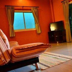 Отель Kanita Resort And Camping сауна