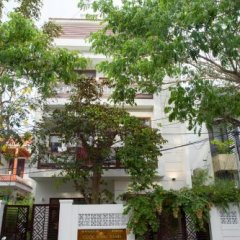 Отель Hoi An Greenlife Homestay Хойан фото 4