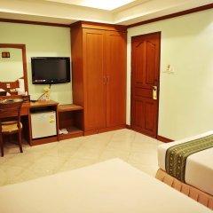 Отель Baan SS Karon удобства в номере