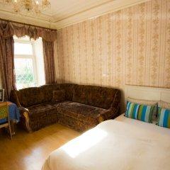 Гостиница Vanilla Bed and Breakfast комната для гостей фото 2