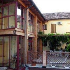 Отель Terme Belvedere Италия, Абано-Терме - отзывы, цены и фото номеров - забронировать отель Terme Belvedere онлайн фото 2