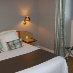 Отель Chateau Pomys комната для гостей фото 5