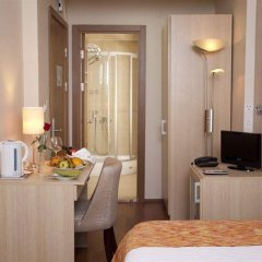 Arach Hotel Harbiye комната для гостей фото 5