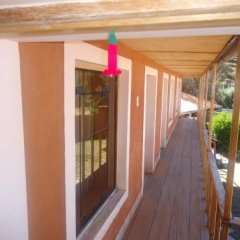 Отель Titicaca Lodge фото 23