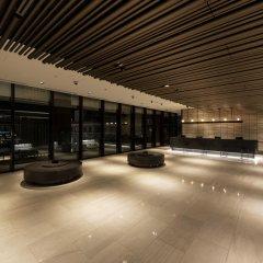 Отель remm Tokyo Kyobashi фитнесс-зал