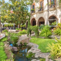 Hotel Playa Mazatlan фото 14
