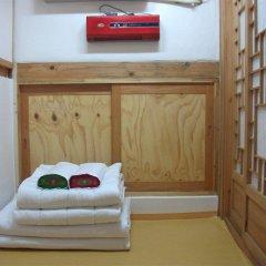 Отель Hyosundang Южная Корея, Сеул - отзывы, цены и фото номеров - забронировать отель Hyosundang онлайн комната для гостей фото 3