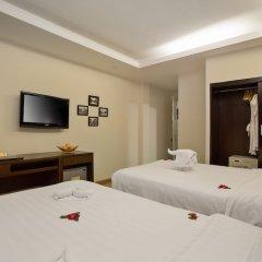 Отель Hanoi Impressive Hotel Вьетнам, Ханой - отзывы, цены и фото номеров - забронировать отель Hanoi Impressive Hotel онлайн фото 7