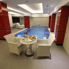 Отель Grand Washington Стамбул в номере