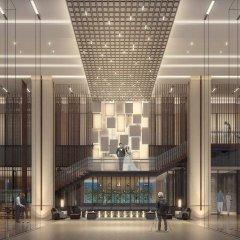 Отель Hyatt Regency Xiamen Wuyuanwan Китай, Сямынь - отзывы, цены и фото номеров - забронировать отель Hyatt Regency Xiamen Wuyuanwan онлайн интерьер отеля