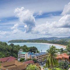 Отель Orchidacea Resort Пхукет пляж фото 2