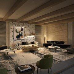 Отель Global Luxury Suites in Capitol Riverfront интерьер отеля фото 2