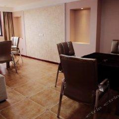 Subike Hotel комната для гостей