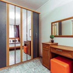 Апартаменты Inn Days Apartments Polyanka удобства в номере