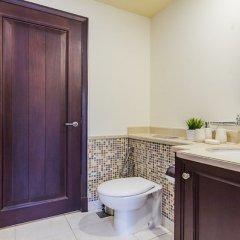 Отель DHH - Reehan 7 ванная