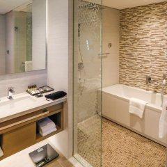 Отель Pullman Sharjah ОАЭ, Шарджа - отзывы, цены и фото номеров - забронировать отель Pullman Sharjah онлайн ванная