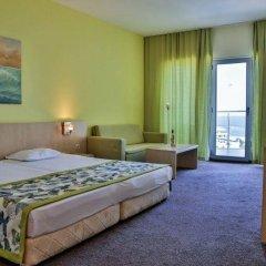 Отель Parkhotel Golden Beach - Все включено комната для гостей фото 5