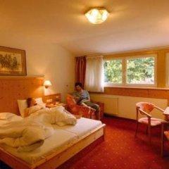 Отель Steinegger Аппиано-сулла-Страда-дель-Вино комната для гостей фото 4