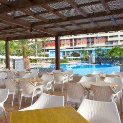 Отель Iberostar Playa Gaviotas Park - All Inclusive Испания, Джандия-Бич - отзывы, цены и фото номеров - забронировать отель Iberostar Playa Gaviotas Park - All Inclusive онлайн питание фото 3