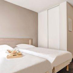 Отель Appart'City Lyon - Part-Dieu Villette Франция, Лион - 2 отзыва об отеле, цены и фото номеров - забронировать отель Appart'City Lyon - Part-Dieu Villette онлайн комната для гостей фото 5