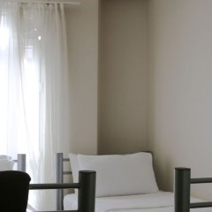 Bristol Hostel Турция, Стамбул - 1 отзыв об отеле, цены и фото номеров - забронировать отель Bristol Hostel онлайн комната для гостей фото 5