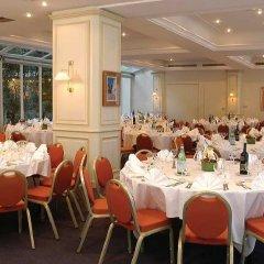 Отель Ambassador-Monaco фото 2