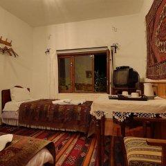 Cave Hotel Saksagan Турция, Гёреме - отзывы, цены и фото номеров - забронировать отель Cave Hotel Saksagan онлайн комната для гостей фото 4
