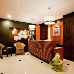 Отель Deva Suites Patong спа