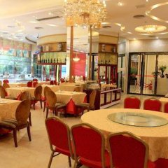 Milu Hotel питание фото 2