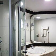 Отель Apartamentos Soldoiro ванная