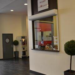 Отель City Residence Ivry Франция, Иври-сюр-Сен - отзывы, цены и фото номеров - забронировать отель City Residence Ivry онлайн интерьер отеля