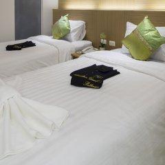Отель Hamilton Grand Residence комната для гостей фото 2