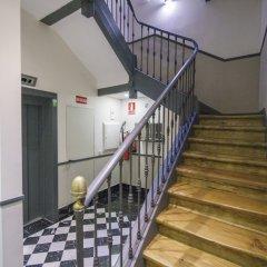 Отель Home Club Silva интерьер отеля