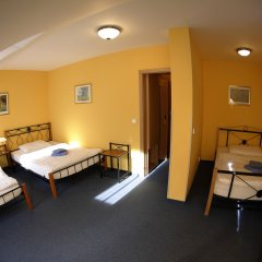 Hotel Boston комната для гостей фото 4
