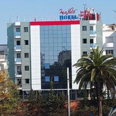 Отель Majliss Hotel Марокко, Рабат - отзывы, цены и фото номеров - забронировать отель Majliss Hotel онлайн с домашними животными