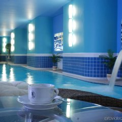 Гостиница Европа бассейн